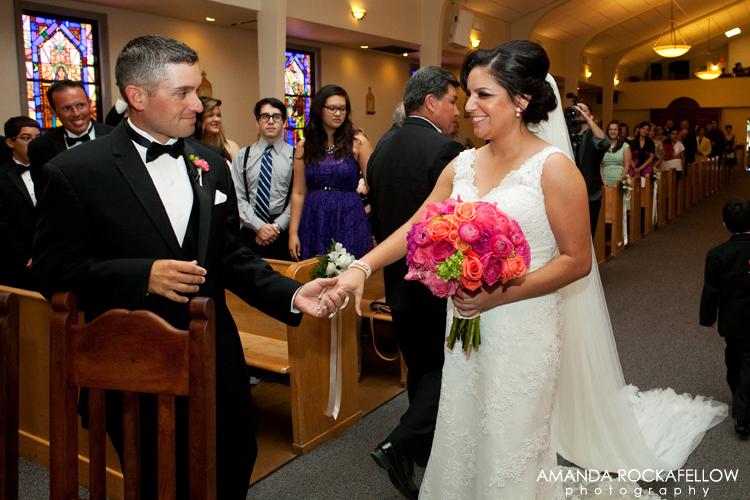 La Paloma Wedding