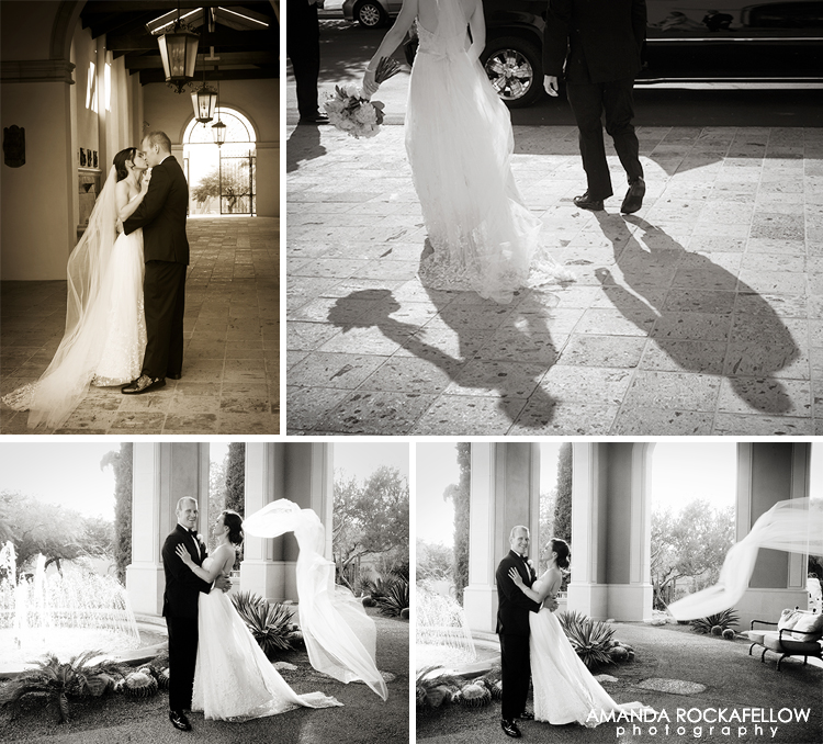 St Thomas Wedding: St. Thomas & Skyline Country Club Wedding