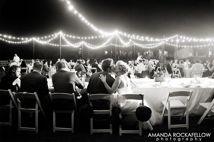Ritz-Carlton Dove Mountain Wedding