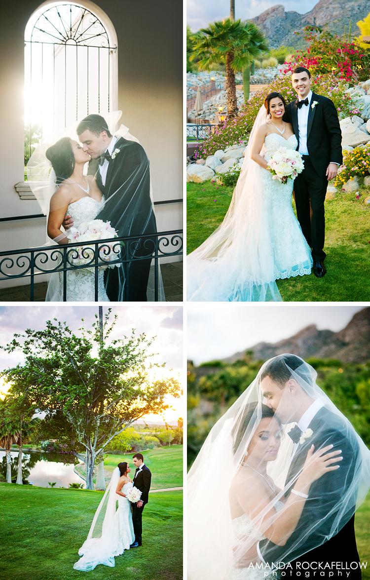 St. Thomas & Skyline Country Club Wedding