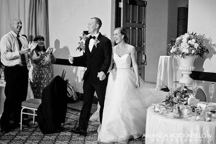 Omni Tucson National Resort Wedding