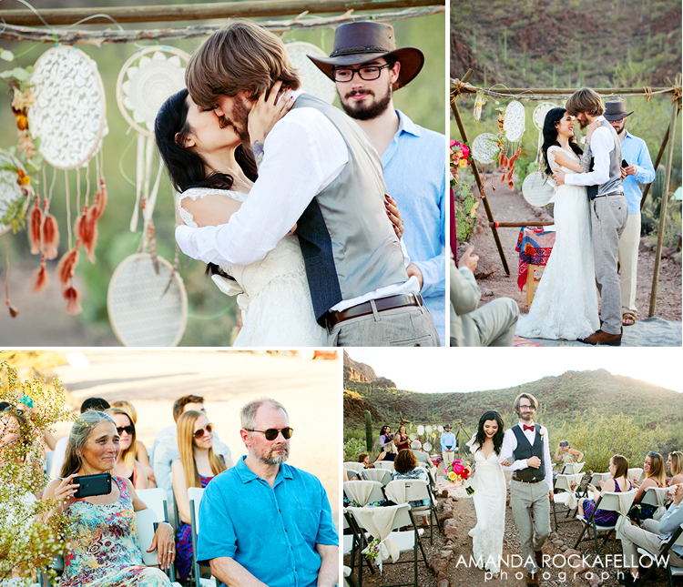 Sanctuary Cove Wedding