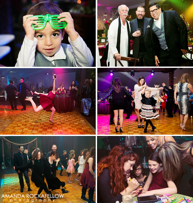 A World of Enchantment - Bat Mitzvah