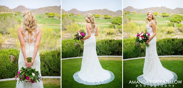 Wedding at The Gallery Golf Club