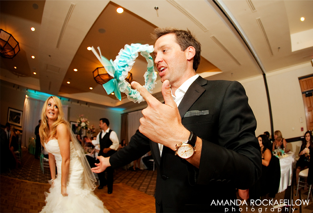 Omni Tucson National Wedding