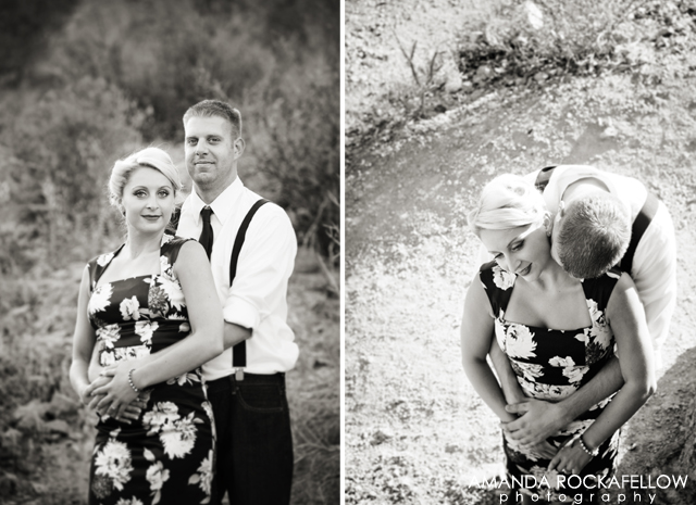 Chelsye & Todd's Engagement Session