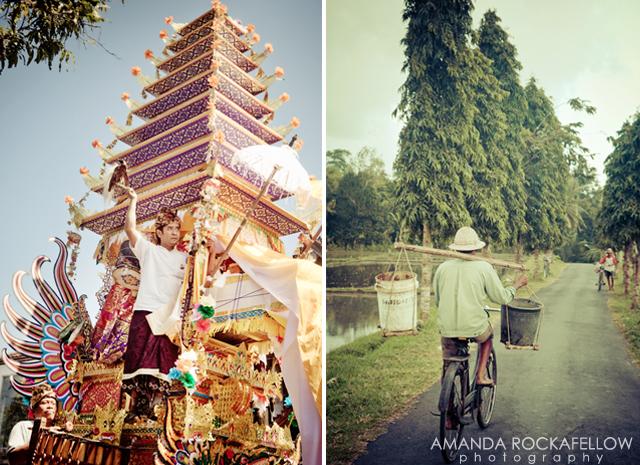 Bali, Borneo, Sulawesi & Java