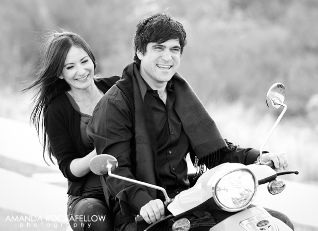 Jessica & Ian's Engagement