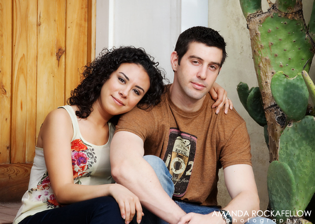 Andrea & Jonathan's Engagement