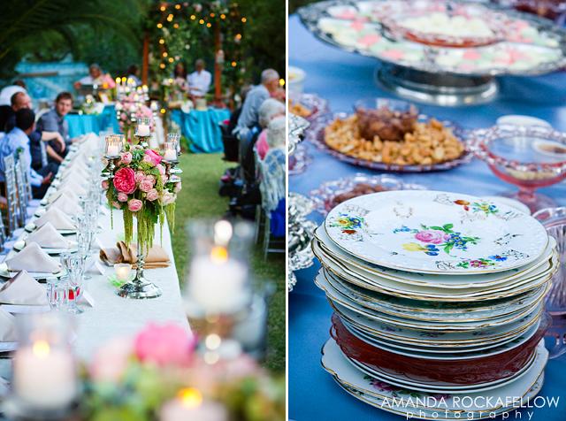 A Vintage Wedding