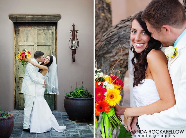 Adrienne & Carter's Wedding