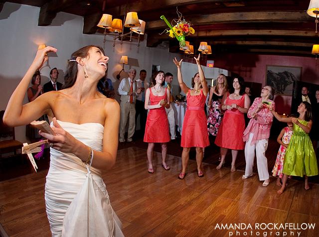 Wedding Adrienne Carter S
